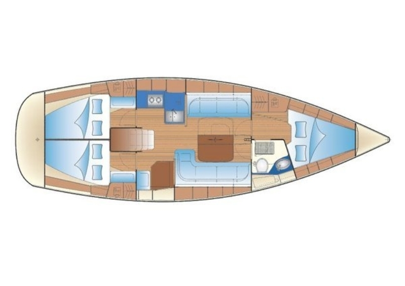 [Photo: Andromeda Layout | Asterion Sailing ]